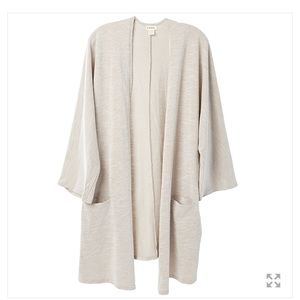 NWT Donni One Size Fits All Cardigan.